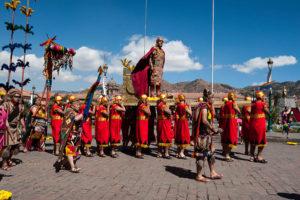 identità culturale andina